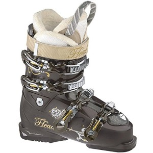 HEAD - SKI BOTA DREAM 9.5 ONE MOKA MUJER T-41