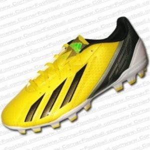 adidas Performance F10 Trx Ag - Zapatillas de fútbol