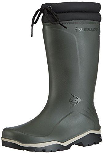 Dunlop – Botas de agua unisex