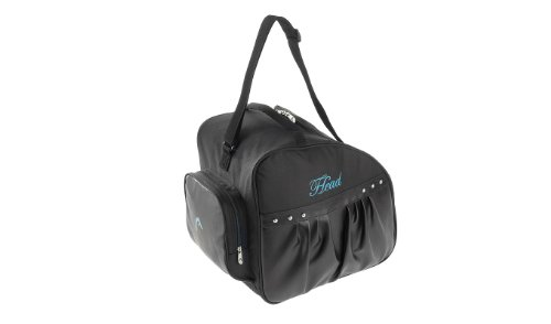 Head bota bolsa esquí accesorios/blue,27 litres negro/azul para mujer