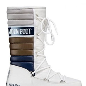 Moon Boot We Acolchado Botas After-ski Nuevo Zap.