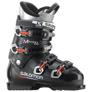 Botas De Ski Salomon Misión GS negro t.. 30