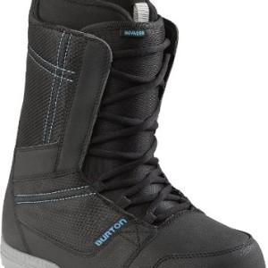 Burton Invader - Botas de snowboarding para hombre