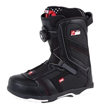 Head Zora Boa MP 245 / 38,0 353721 – Botas blandas de snowboard