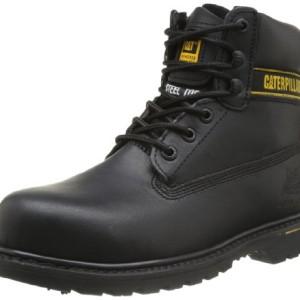 Cat Footwear Holton SB - Botas de seguridad para hombre