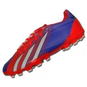 Adidas - Bota f10 traxion artificial grass de messi