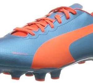 Puma Evospeed 4 2 Fg - Botas de Fútbol de material sintético hombre