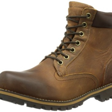 Timberland Earthkeepers Rugged – Botas resistentes al agua para hombre