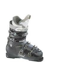 HEAD - SKI BOTA NEXT EDGE 80 ONE MUJER MOKA- TRANSP T-26