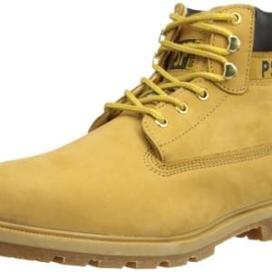 Zapatos De Los Hombres De Seguridad S1P Nubuck - 846 De PSF
