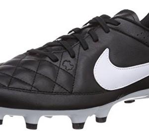 Nike Tiempo Genio Leather FG - Zapatillas de fútbol para hombre