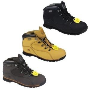 Groundwork - Calzado de protección para hombre