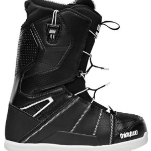 32 - Botas de snowboard thirty two lashed ft 2014, talla 10,5