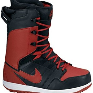 Nike Vapen, black varsity red white