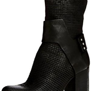 A.S.98 507222-0201-6002 - botas de piel mujer