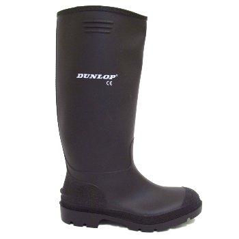 Dunlop – Botas de agua para hombre
