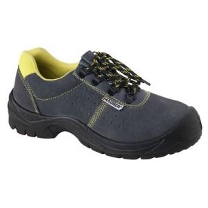 Maurer 15011264 - Zapatos de seguridad Valeria transpirable, talla 45