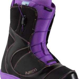 Burton Mint - Color:Black/multi - Talla:37 - 2014