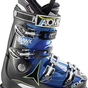 Botas de esquí para hombre Atomic Hawx 2,0 100 2015