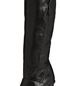 A.S.98 738303-0301-6002 - botas de caño alto de piel mujer
