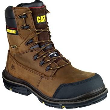 Caterpillar, botas para hombre
