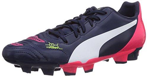 Puma evoPOWER 4.2 FG – zapatillas de fútbol de material sintético hombre