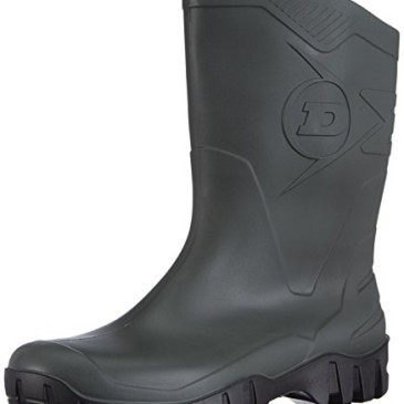 Dunlop DUK680211 – Botas de caucho para hombre