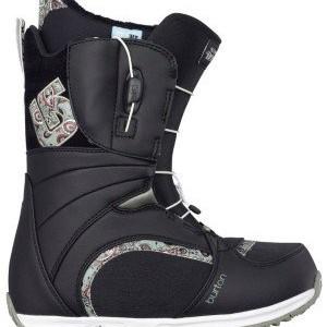 Mujer botas de Snowboard Burton barco iQue Women