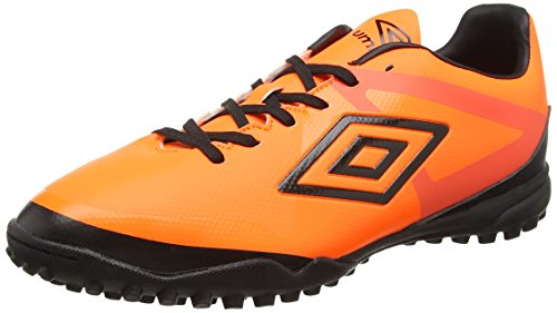 Umbro Velocita Club Turf – Botas de fútbol de sintético para hombre
