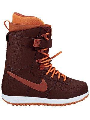 Botas de snowboard para hombre Nike ZOOM Force 1 2014
