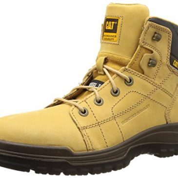 CaterpillarDimen Hi Sb – Zapatos de seguridad hombre