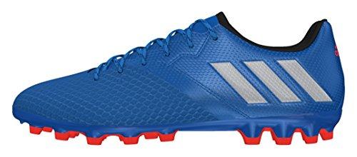 adidas Messi 16.3 Ag, Botas de Fútbol Para Hombre