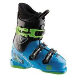 Firefly Ski-botas F50, color Azul - multicolor, tamaño 26