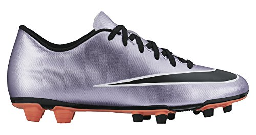 Nike Mercurial Vortex II FG Botas de fútbol, Hombre