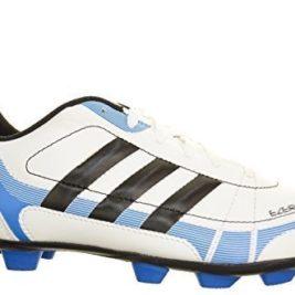 adidas - Botas de fútbol para niño