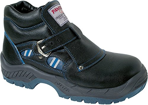 Panter M100631 – Bota de seguridad fragua plus talla 40
