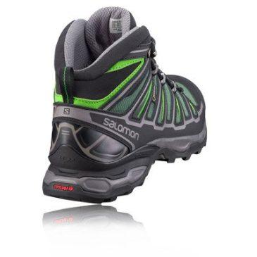 Salomon X Ultra Mid 2 Gtx, Zapatillas de Atletismo Para Hombre