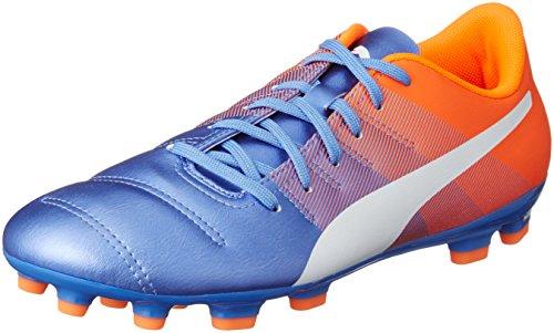 Puma Evopower 4.3 Ag – Zapatillas de fútbol Hombre