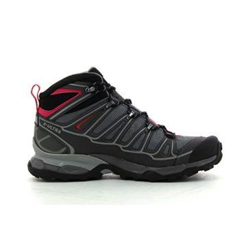 Salomon X Ultra Mid 2 GTX® – Zapatos Mujer