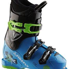 Firefly Ski-botas F50, color Azul - multicolor, tamaño 22.5
