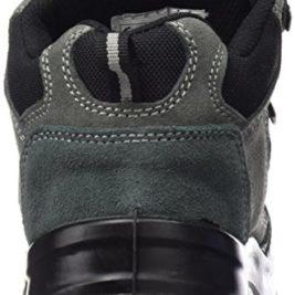 Wolfpack 15010555 - Botas de seguridad, talla 40