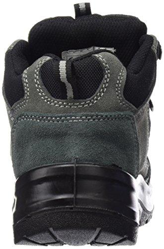 Wolfpack 15010555 – Botas de seguridad, talla 40