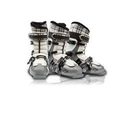 Botas de esquí para mujer FULL Tilt Mary Jane 10/11Women