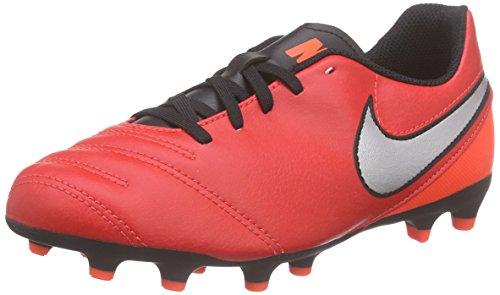 Nike JR Tiempo Rio Iii FG, Botas de Fútbol Para Niños