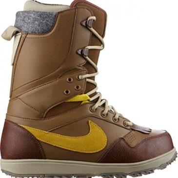 Nike Zoom Sb Dk Botas de Snowboard