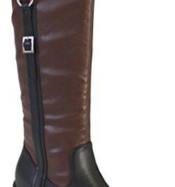 A&H FootwearAlmera - Botas de equitación chica mujer