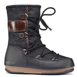 Botas de invierno Moon Boot